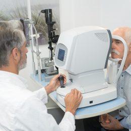 W jakim wieku najczęściej diagnozuje się zaćmę?