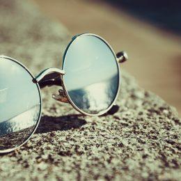 Ponadczasowe okulary